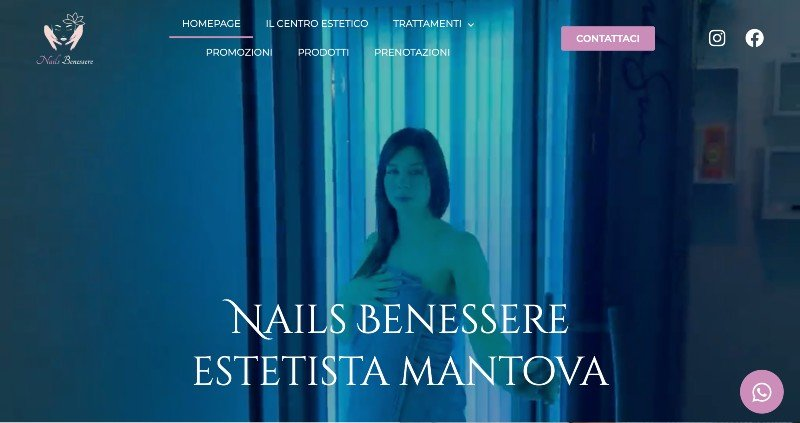 progetto-nails-benessere-homepage